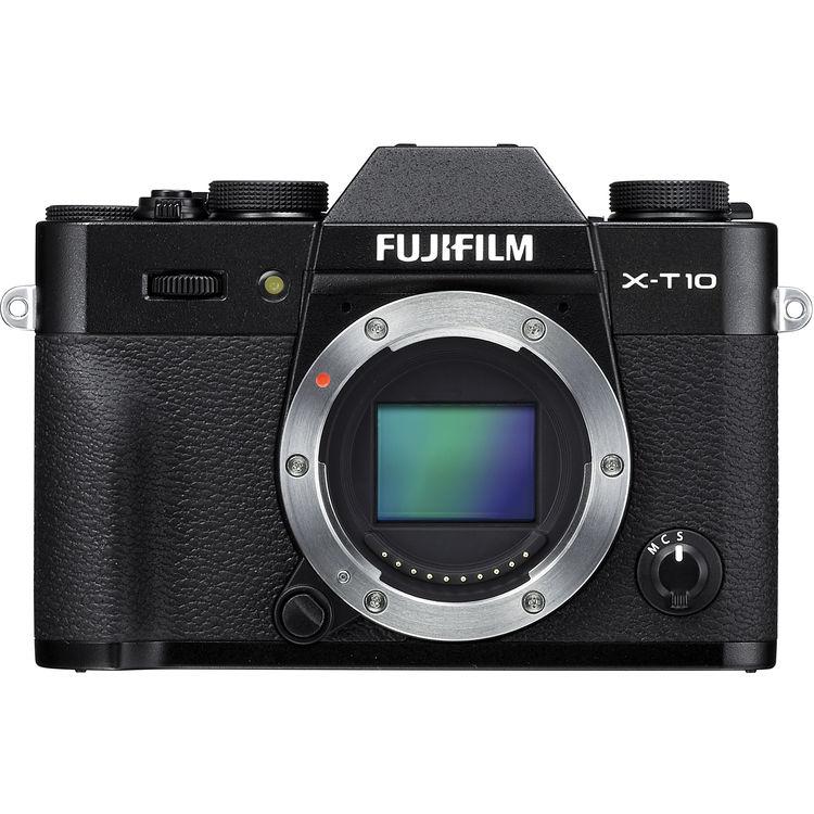 دوربین عکاسی فوجی Fujifilm X-T10 Mirrorless