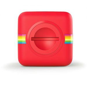 دوربین پولاروید Polaroid Cube Lifestyle Action Camera Red
