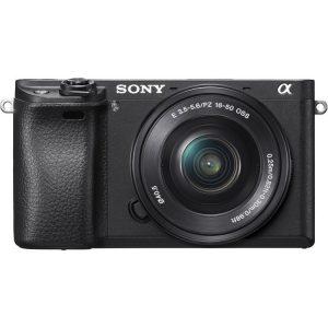 دوربین بدون آینه سونی Sony Alpha a6300 Kit 16-50mm f/3.5-5.6 OSS