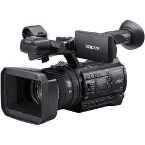 Sony PXW-Z150 4K XDCAM