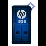 .فلش مموری HP 165 16GB USB Flash Drive USB2
