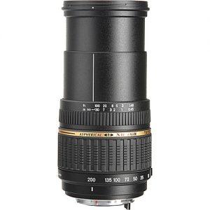لنز تامرون Tamron AF 18-200mm f/3.5-6.3 XR Di II for Canon