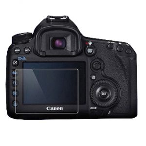 محافظ صفحه LCD Screen Protector for Canon EOS 7DII