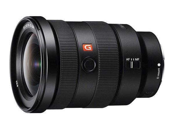 لنز Sony FE 16-35mm F2.8 GM