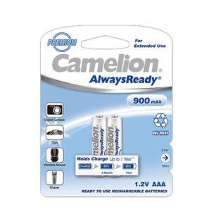 باتری AAA 900- 2pcs Camelion