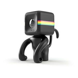 پایه نگه دارنده Polaroid Cube Action