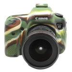 Canon Eos 6D siliconcover