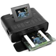 Canon SELPHY CP1200 Printer (6)