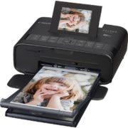 Canon SELPHY CP1200 Printer (9)