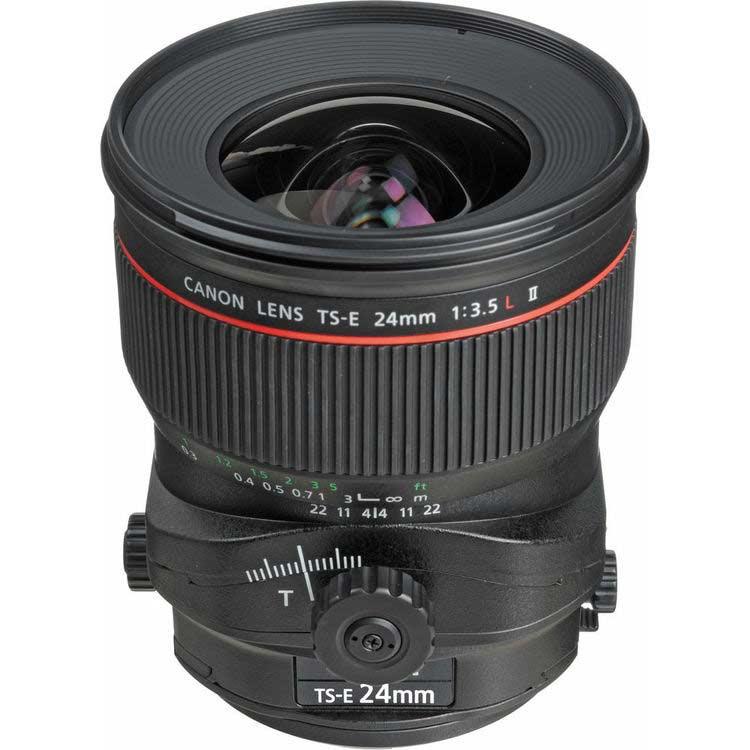 لنز کانن Canon TS-E 24mm