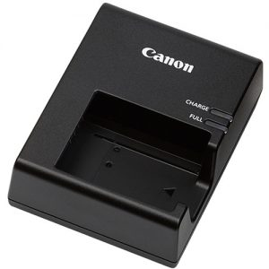 شارژر کانن اصلی Canon LC-E10 Battery Charger for LP-E10 Org
