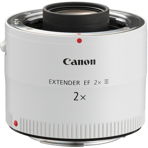 مبدل لنز کانن EF 2X III