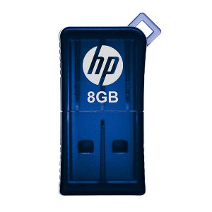 HP 165 8GB USB Flash Drive USB2
