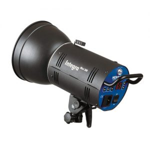 Hensel Integra Mini 300 Studio Flash