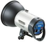 Hensel Integra 250 Plus Studio Flash