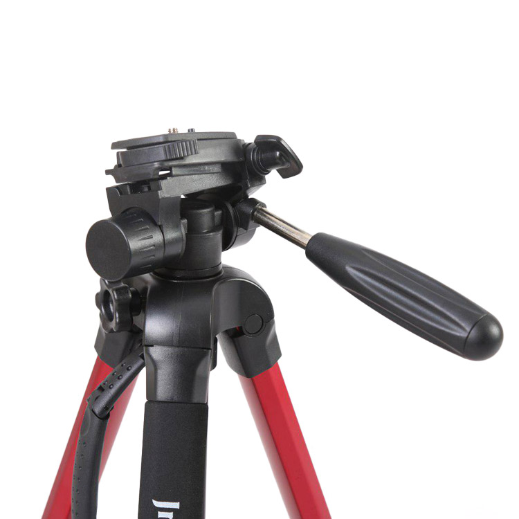 سه پایه Jmary KP-2264 Red Tripod