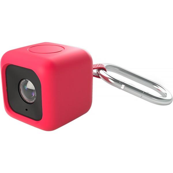 قاب ضربه گیر Polaroid Cube Red
