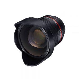 لنز سامیانگ 8mm f/3.5 IF MC