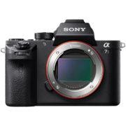 دوربین بدون آینه سونی Sony Alpha a7S II