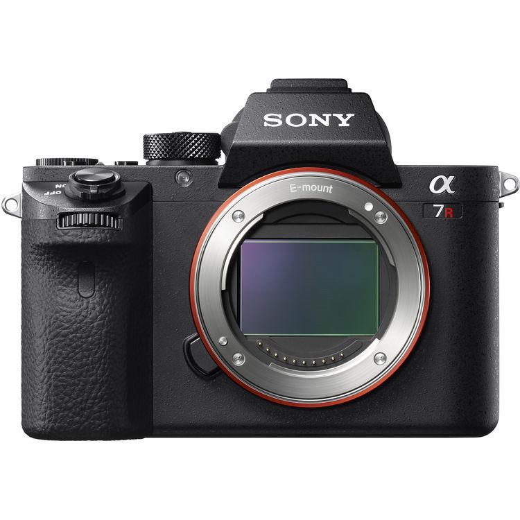 دوربین بدون آینه سونی Sony Alpha a7R II