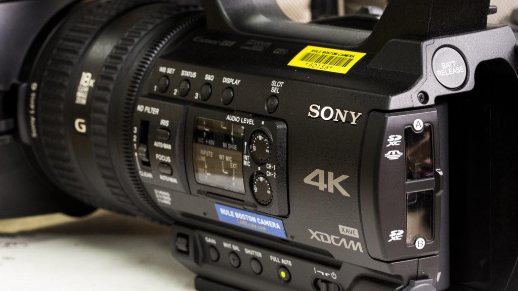 دوربین سونی Z150