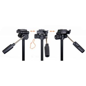 سه پایه اسلیک Slik ZF-400
