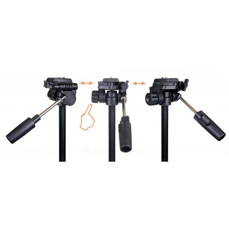 سه پایه Slik Tripod ZF-400