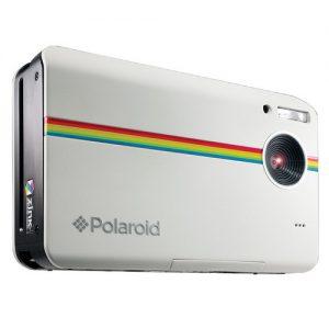 پرینتر جیبی موبایل Polaroid ZIP White