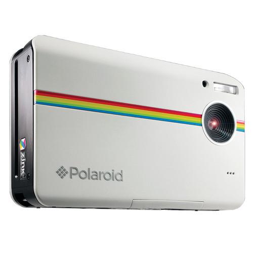 چاپگر ديجيتال پولارويد مدل Zip   Polaroid Zip Digital Printer