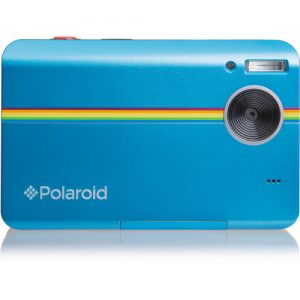 دوربین پولاروید Z2300 Instant Digital Camera Blue