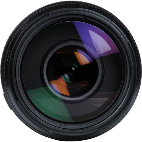 لنز Tamron 70-300mm Macro