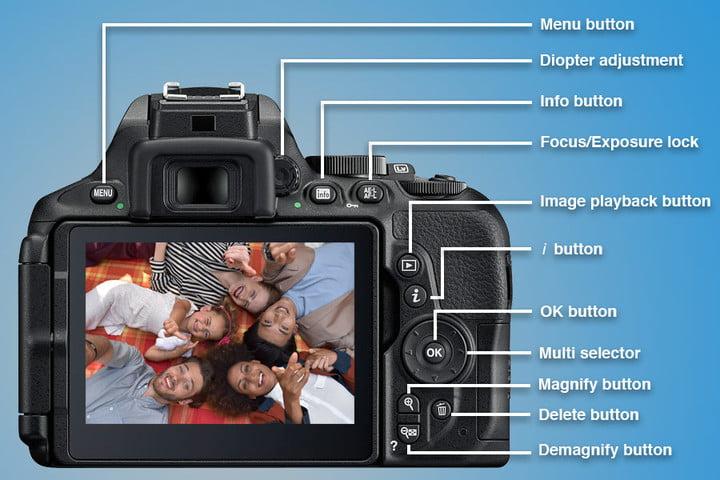 آموزش کار با دوربین حرفه ای