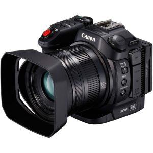 دوربین کانن XC15