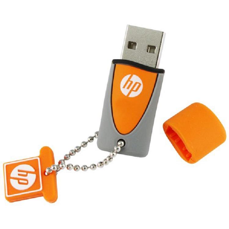 فلش مموری HP 245 8GB USB Flash Drive USB2