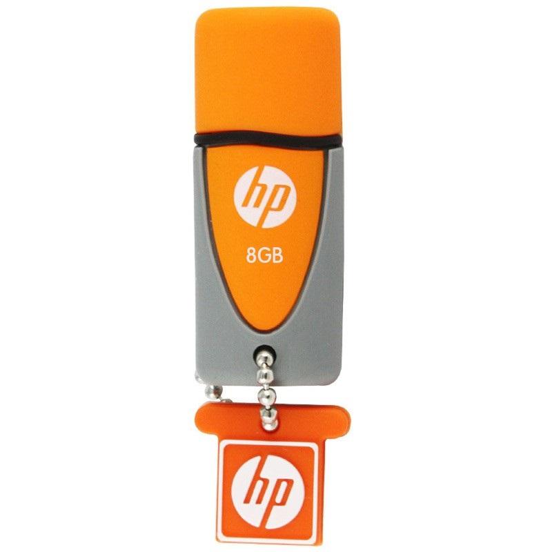 فلش HP 245 8GB USB2