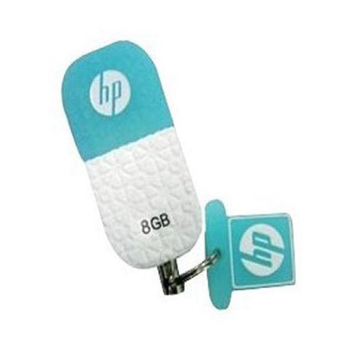فلش HP 175 8GB USB2
