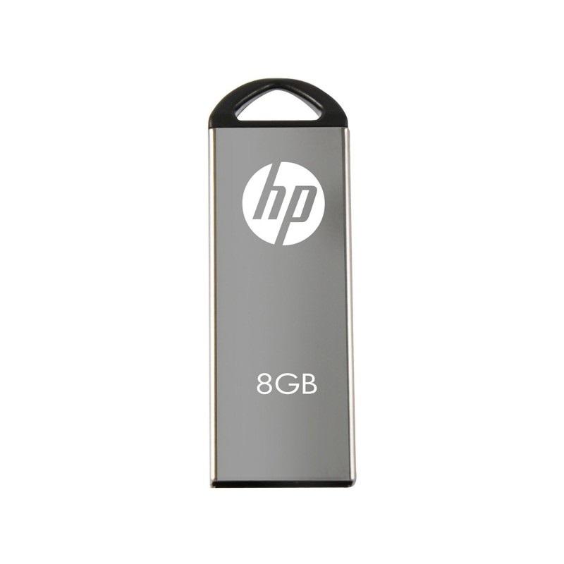 فلش HP 220 8GB USB2