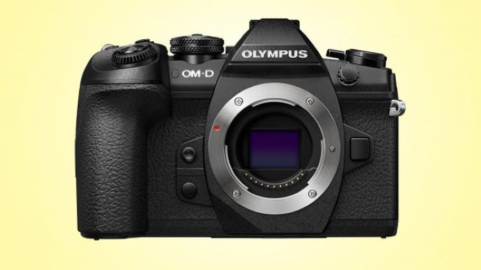 چه دوربینی با چه سنسوری بخرم؟