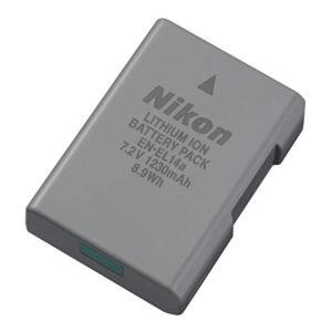 باتری نیکون مشابه اصلی Nikon EN-EL14A Lithium-Ion Battery-HC