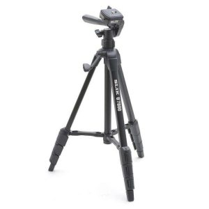 سه پایه Slik U7800 Tripod With 3-Way