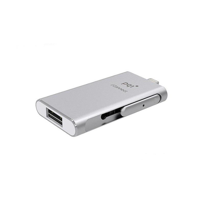 فلش مموری PQI iConnect Flash Memory 32GB