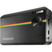 Polaroid Z2300 Instant Digital Camera Black