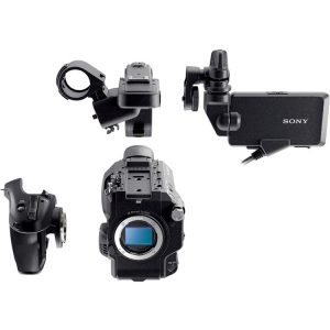دوربین سونی  Sony PXW-FS5 XDCAM Super 35 with Lens