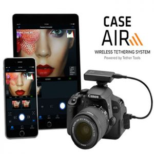 سیستم کنترل از راه دور دوربین
