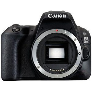 دوربین Canon EOS 200D
