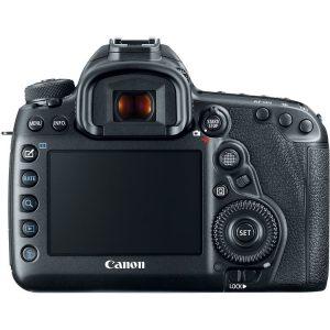 دوربین عکاسی کانن Canon EOS 5D Mark IV Kit 24-105mm f/4L IS II USM