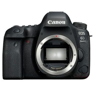 دوربین Canon EOS-6D‌ Mark II