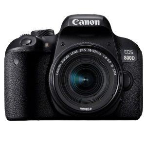 دوربین کانن 800D