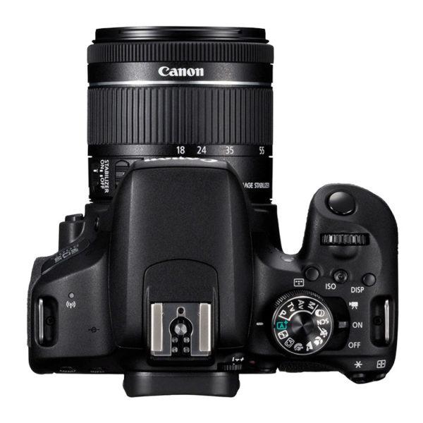 EOS 800D kit 18-135mm (7)