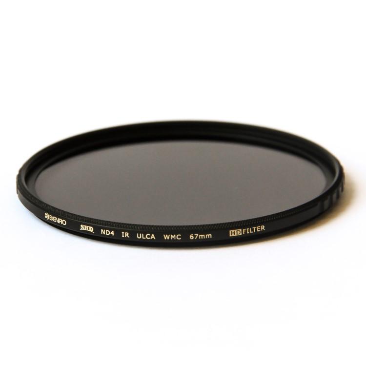 فیلتر عکاسی Benro SHD ND4 IR ULCA WMC 67mm